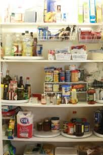 kitchen pantry organization insightful nana