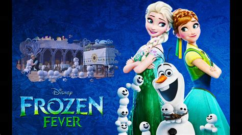 youtube wallpaper frozen frozen fever making today a perfect day bahasa