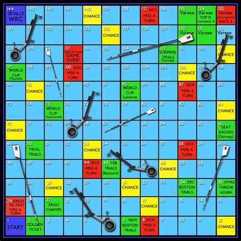 printable snakes and ladders template free coloring pages of snake and ladder
