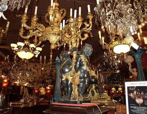 Maurice Chandelier Maurice Chandelier The Shops Of Miami Circle