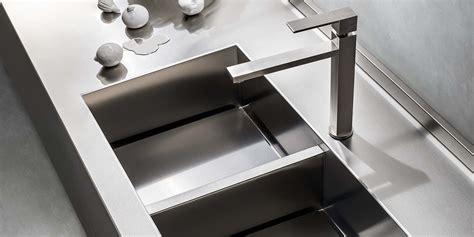 lavandini in acciaio per cucina top cucina quattro soluzioni per renderla unica