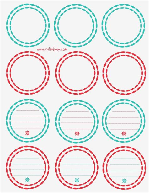 Understand The Background Of Label Maker Ideas Information Adhesive Label Templates