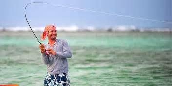 Fishing In Belize Fishing Flyfishing For Bonefish Permit Tarpon