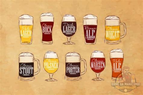 bicchieri degustazione birra bicchieri birra ad ogni birra il suo bicchiere