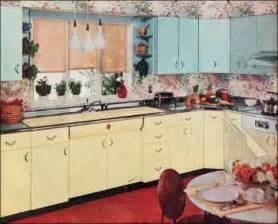 50s Kitchen Cabinets by 50s Retro Kitchens
