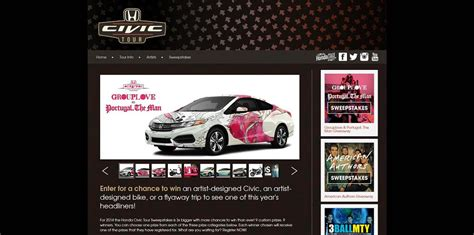 Honda Sweepstakes 2014 - 2014 honda sweepstakes html autos post