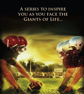 film motivasi facing the giants facing the giants books movies pinterest