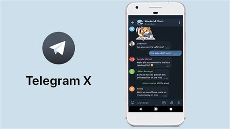 Play Store Disappeared Telegram X Has Disappeared From The Play Store