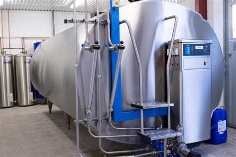 Lava L Tank by Delaval Cooling Tank Dxce