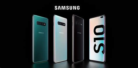 Samsung Galaxy S10 Za 1 by Samsung S New Galaxy S10 Phones Everything You Need To