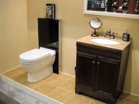 basic bathroom questionnaire