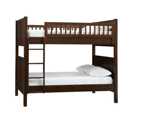 full over futon loft bed c full over full bunk bed pottery barn kids