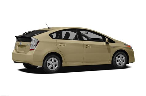 2011 Toyota Prius Two 2011 Toyota Prius Price Photos Reviews Features