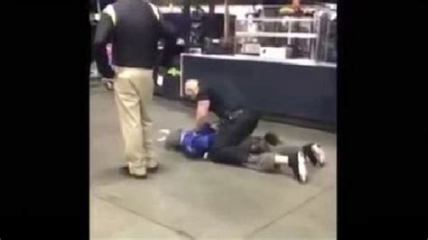 cop body slams fan cubs chicago attorney ids officer accused of body slamming cubs