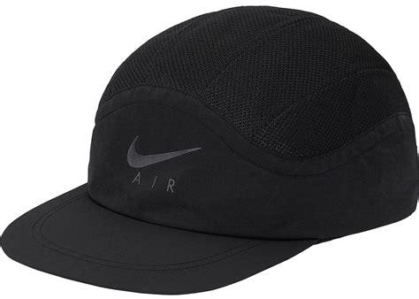 supreme hats black supreme nike trail running hat black