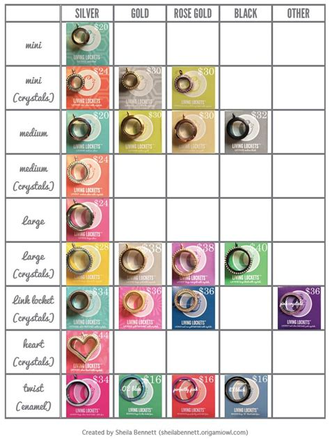 Companies Similar To Origami Owl - 54 best origami owl living lockets images on