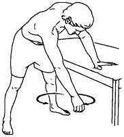 pendulum arm swing rotator cuff repair start to finish november 2014