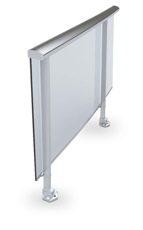 barandillas aluminio barandilla aluminio ventaluxe ib 233 rica