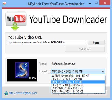 download youtube free online krylack free youtube downloader download
