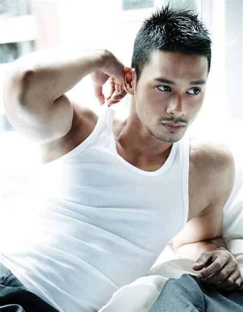 lelaki asia artis lelaki indonesia