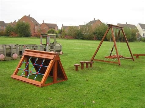 backyard equipment watlington primary school outdoor play