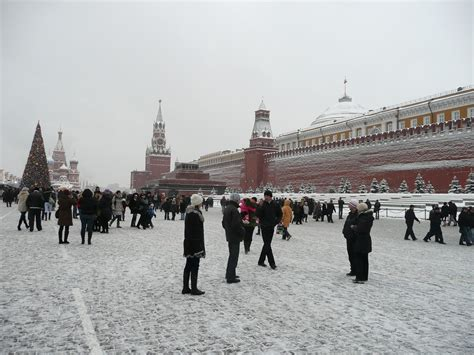 imagenes invierno when is the best time to travel to russia and which