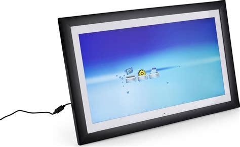 Foto Bilderrahmen Digital by High Resolution Lcd Digital Frame 4gb Memory