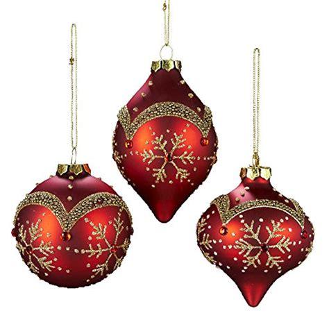 amazon com nfl ornaments and gold ornament sets