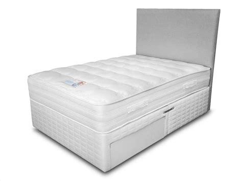 6ft king size sleep shop comfort supreme mattress from the sleep shop