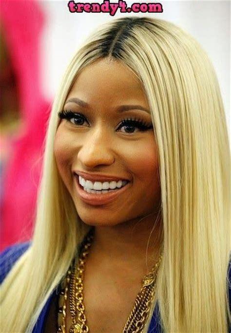 Pics Of Nicki Minaj Hairstyles by 39 Best Images About Nicki Minaj On