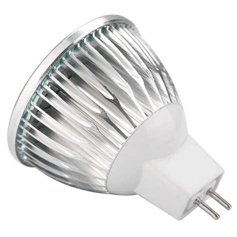 Led Spot Light 7w Warm White ywxlight mr16 gu5 3 7w led spotlight bulb warm white 3000k 48 smd free shipping dealextreme