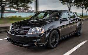 2013 dodge avenger photo 2