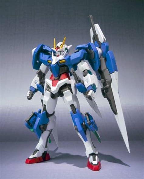 Promo Mini Robot Warior Gundam robot spirits 00 gundam sevensword
