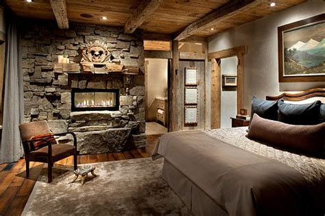 modern rustic bedroom inspiring rustic bedroom ideas to decorate with style