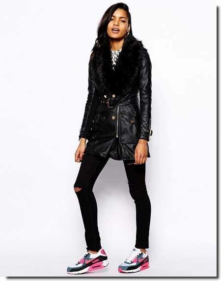 manteau femme zara maroc