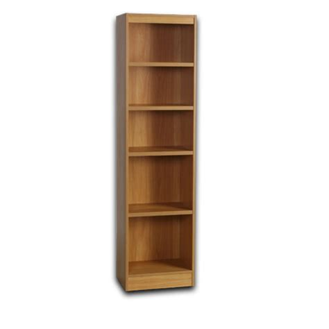 Narrow Bookcases Uk Office Narrow Bookcase Bookcases Cookes Furniture
