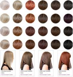 color review color reviews brown hairs