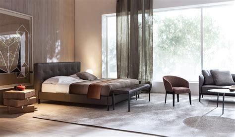 camere da letto in pelle da letto in pelle classica eleganza