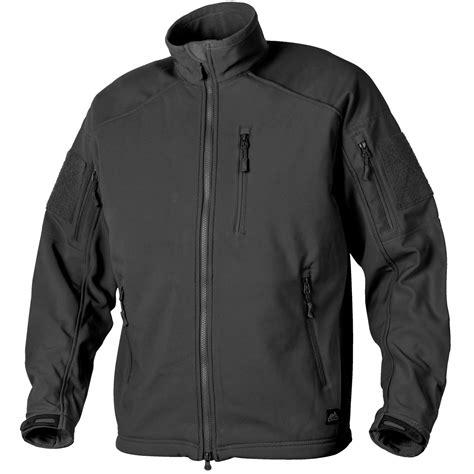 New Tactical Delta Black helikon delta tactical jacket black soft shell
