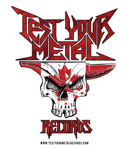Metal Records Thrashers Terrifier To Headline Cemr Metalfest 2017 New Album Out Weapons Of