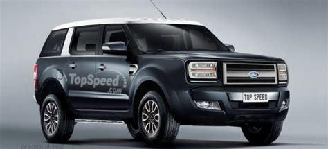 ford bronco price release date interior specs news