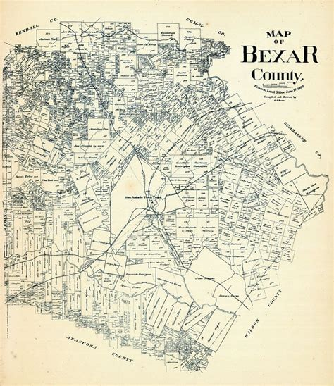 Birth Records Bexar County 45 Best Images About Maps Geography On Parks And Los Angeles