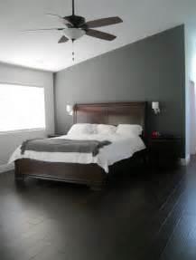 gray bedroom color