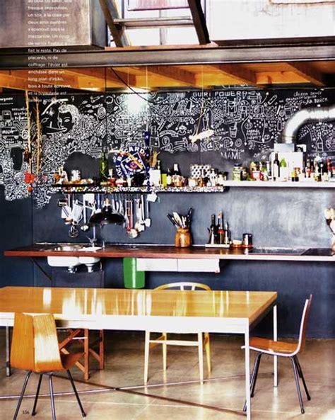 chalkboard kitchen backsplash unique and amazing kitchen backsplash ideas furniture