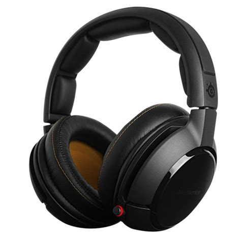 Headset Gaming Steelseries steelseries h wireless gaming headset auricular headset