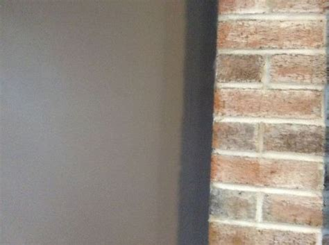 choosing wall color w whitewashed fireplace hometalk