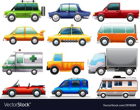 Car Types by 100 Explained All The Different Types Of Car Different