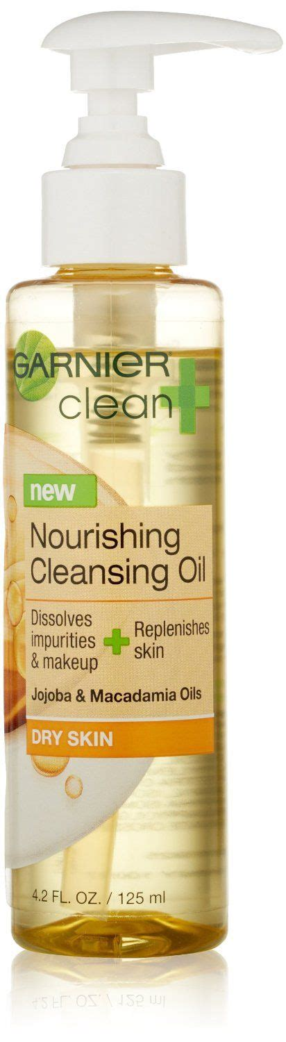 Tetra Cleanse Detox by Garnier Nourishing Cleansing Reviews Photos