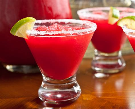 strawberry margarita strawberry margaritas