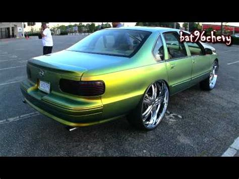 96 impala bolt pattern 96 caprice on forgi 26 s 96 impala ss on dub 28 s